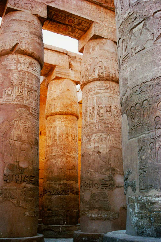 Luxor | Egypt | Dr Steven A Martin | Learning Adventure | International Education Online | Steven Martin PhD
