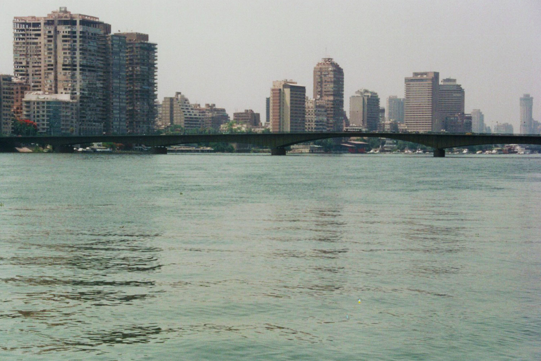 The Nile | Cairo | Dr Steven A Martin | Learning Adventures | International Education Online | Steven Martin PhD