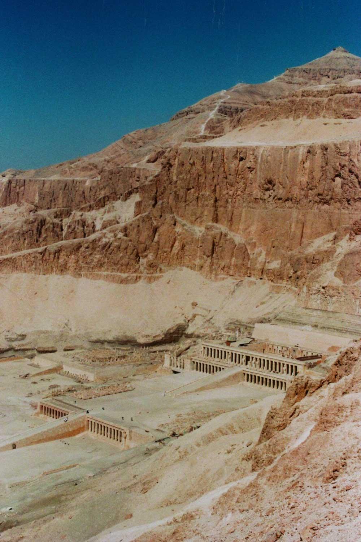 Valley of the Kings | Egypt | Dr Steven A Martin | Learning Adventure | International Education Online | Steven Martin PhD