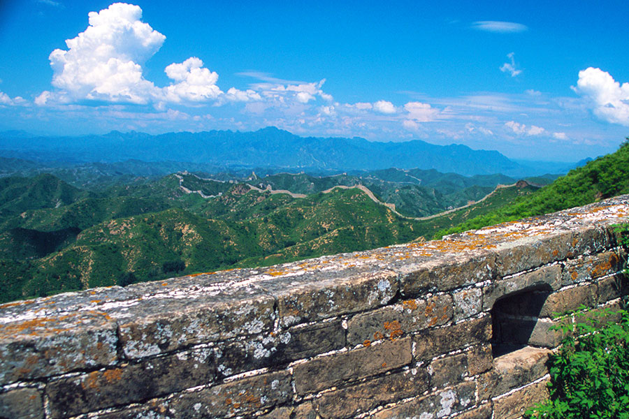 Eastern Civilization | Great Wall | Dr Steven Andrew Martin | University of Hawaii | Chinese Culture and Philosophy