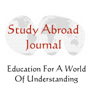 Education Abroad Resource - International Projects and Programs - Study Abroad Journal