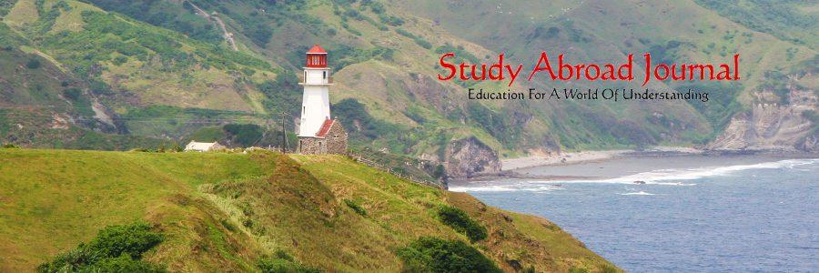 Study Abroad Journal