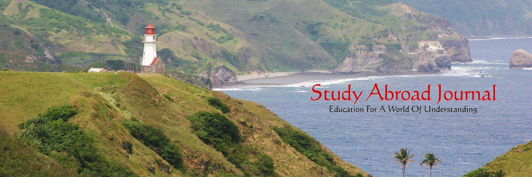 Batanes Islands - Southeast Asian Civilization - Dr Steven Andrew Martin