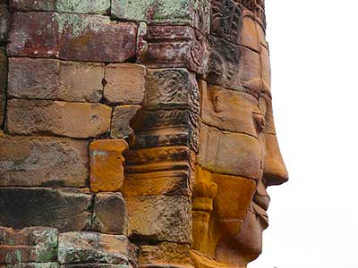 Southeast Asian Civilization - Steven Andrew Martin - Cambodia Learning Adventure Page