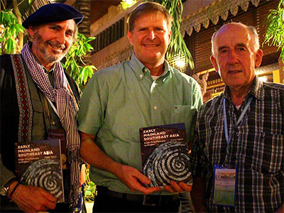 Southeast Asian Civilization - Cambodia - David Blundell - Steven Martin - Charles Higham