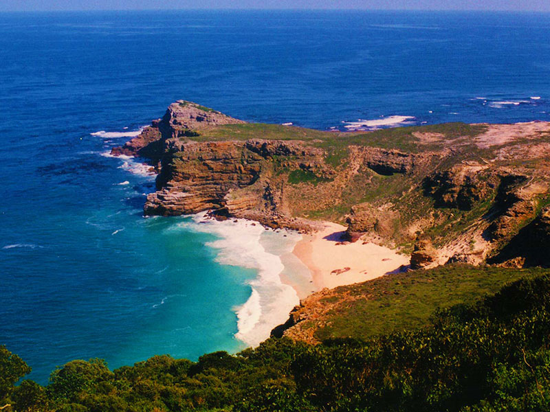 The Cape of Good Hope - Steven Andrew Martin - South Africa Photo Journal