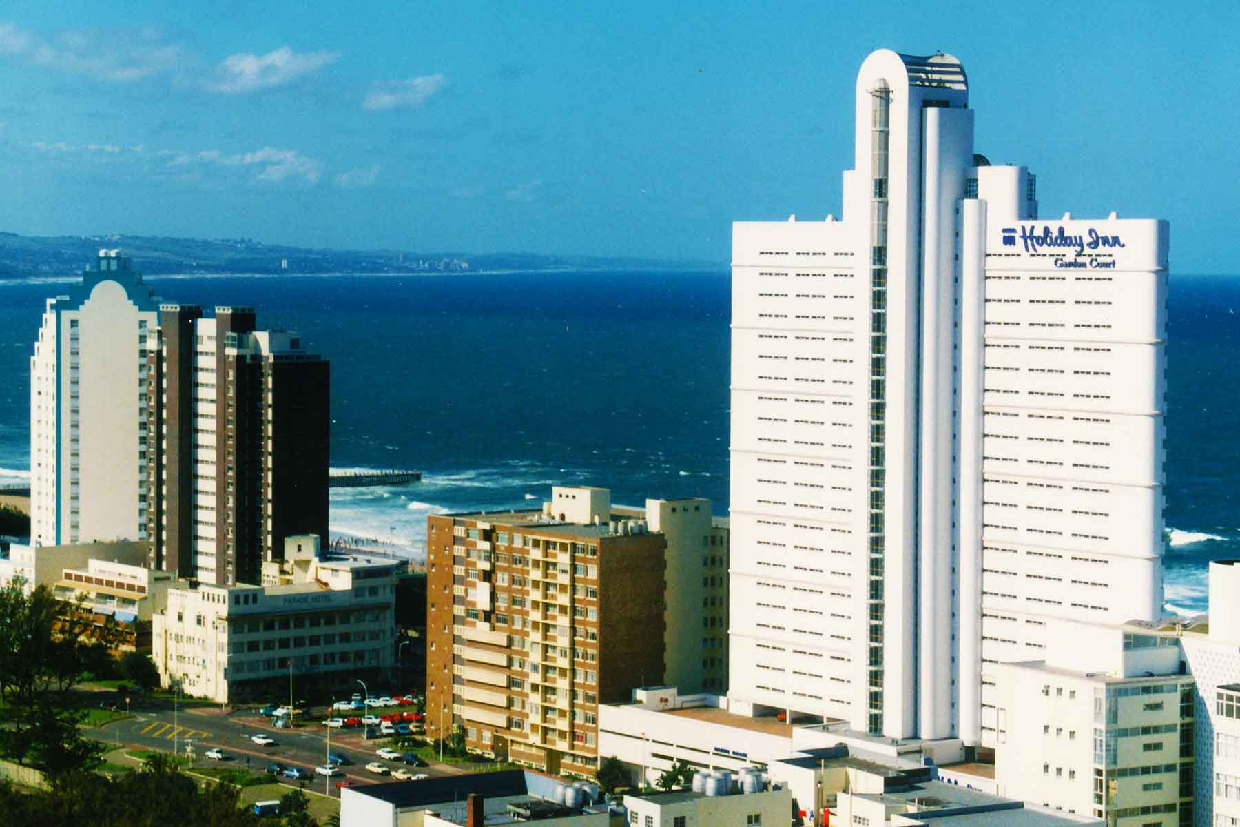 Durban hotels | Steven A. Martin | South Africa | Study Abroad Journal | Dr Steven Andrew Martin