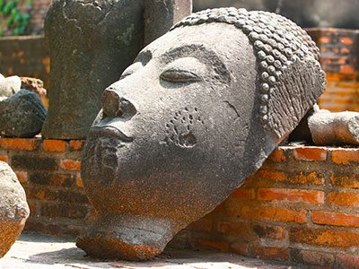 Ayutthaya Period (1351–1767) - Thailand Photo Journal Steven Andrew Martin