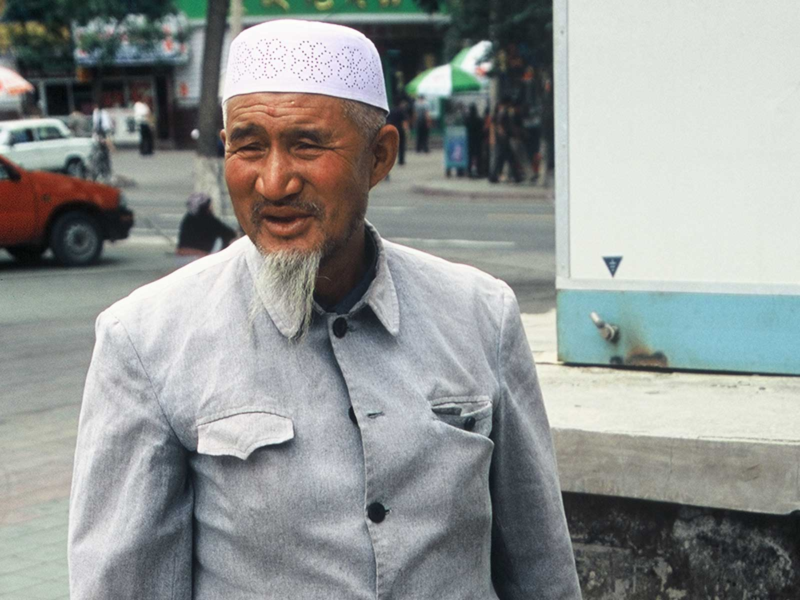 Hui Culture Urumqi Xinjiang - Chinese Muslims - Silk Road Journal - Steven Andrew Martin PhD