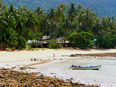 Ko Chang Island, Trat Province - Thai Photo Journal - Dr Steven Andrew Martin