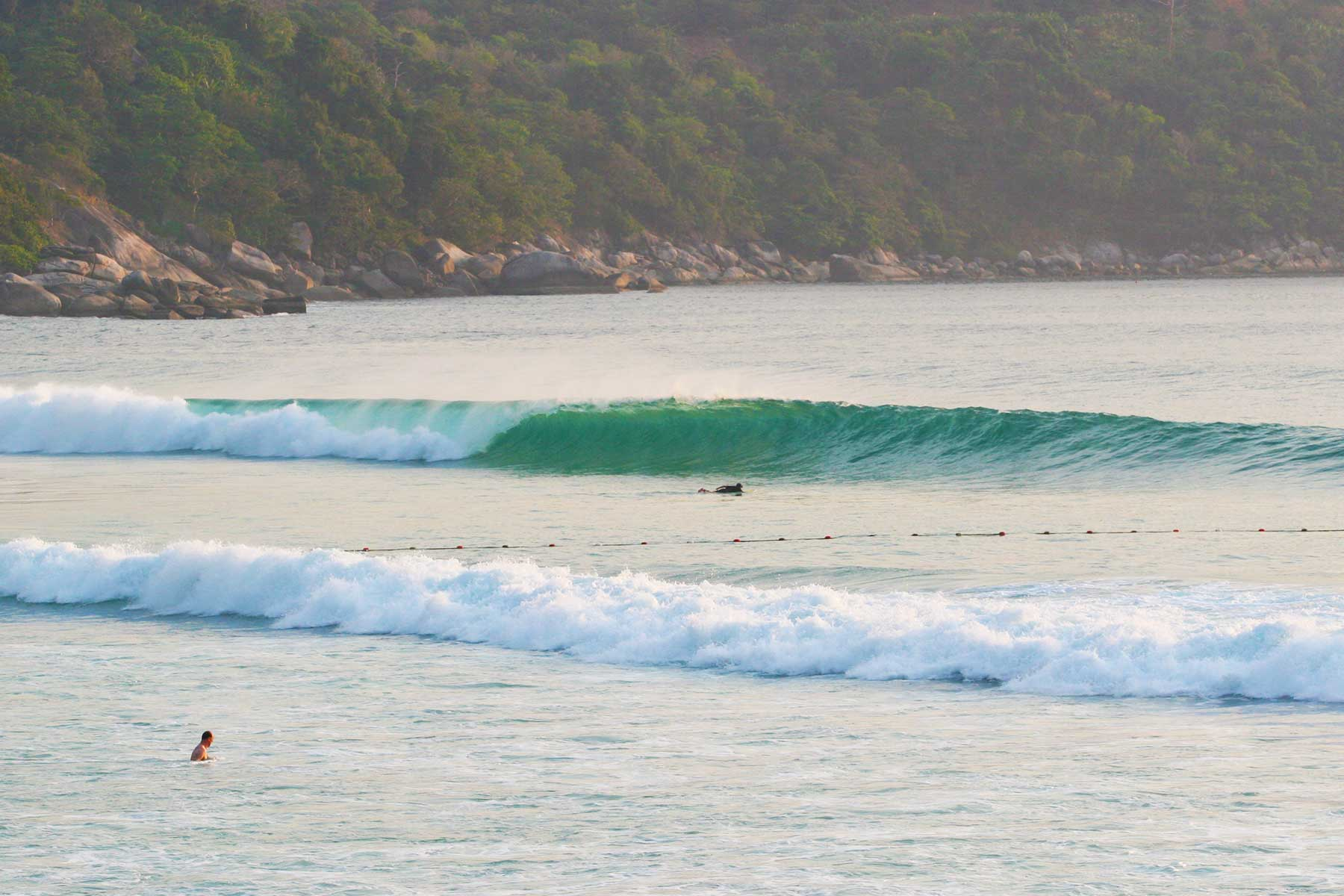 Surfing Thailand | Surf Tourism Research | Dr Steven A Martin | Andaman Surf Science | Groundswell Surf Phuket