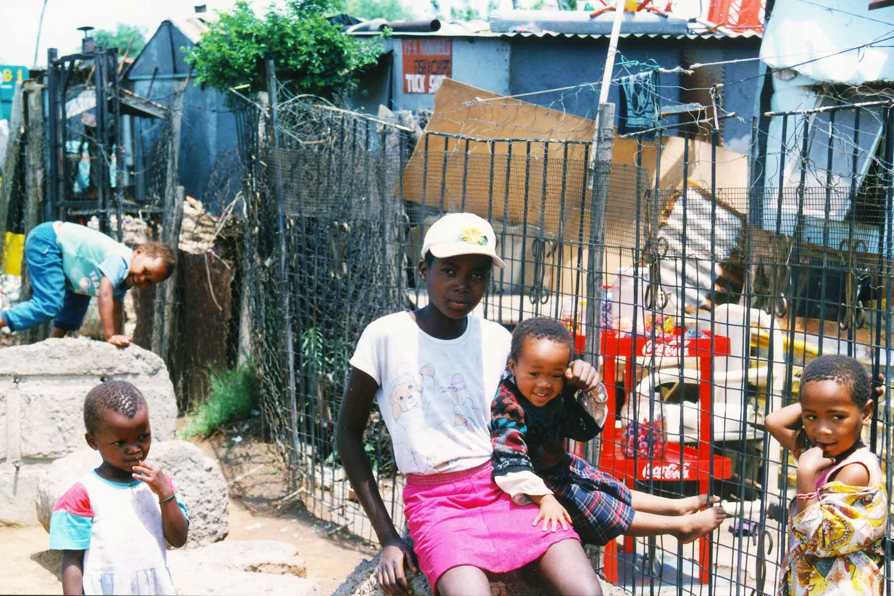 Soweto | South Africa | Steven Andrew Martin | Study Abroad Photo Journal | Dr. Steven A. Martin