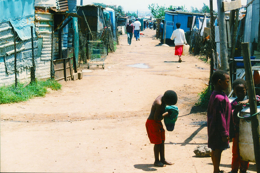SOWETO - Soweto - South Africa - Steven Andrew Martin - Study Abroad Journal