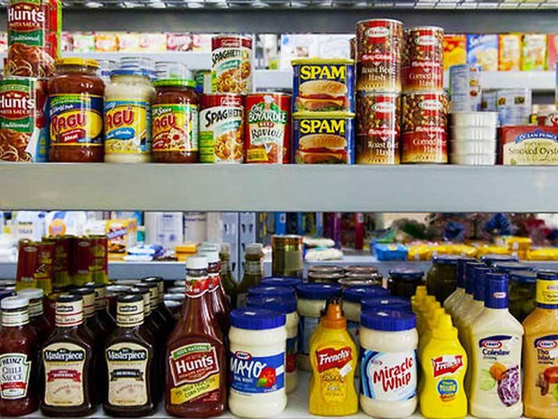 Food desert - food environment research - Dr Steven Martin