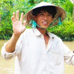 Vietnam Mekong Delta - Steven Andrew Martin - Jewel of Travel