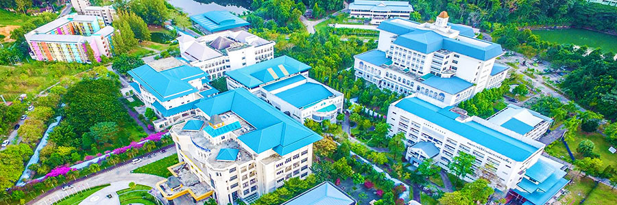 Prince of Songkla University - Phuket Campus - Dr Steven Andrew Martin - teaching-courses