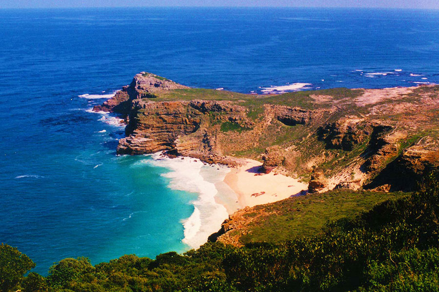 Cape of Good Hope, Western Cape, South Africa - Cape Town - Steven Andrew Martin