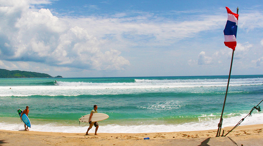 Surf System Resource Boundaries - Surf Tourism Research - Dr Steven Andrew Martin