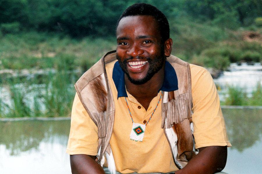Zulu Tour Guide - KwaZulu-Natal - Study Abroad Journal - Steven Andrew Martin