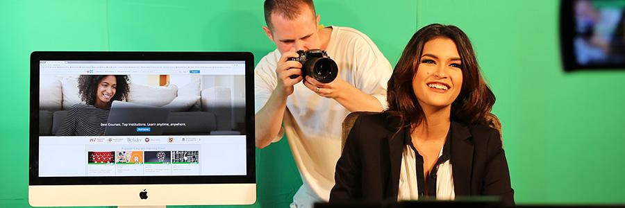 Video and Film - Steven Andrew Martin - University Filmworks