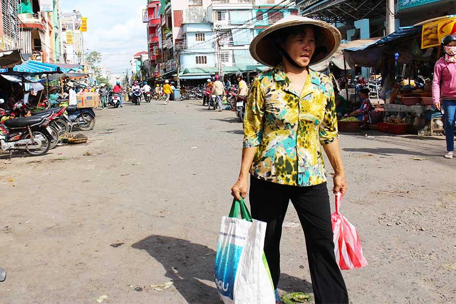 Mekong Delta Culture - Delta Road - Steven Andrew Martin
