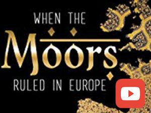 When the Moors Ruled in Europe - Study Abroad Photo Journal - Steven Andrew Martin