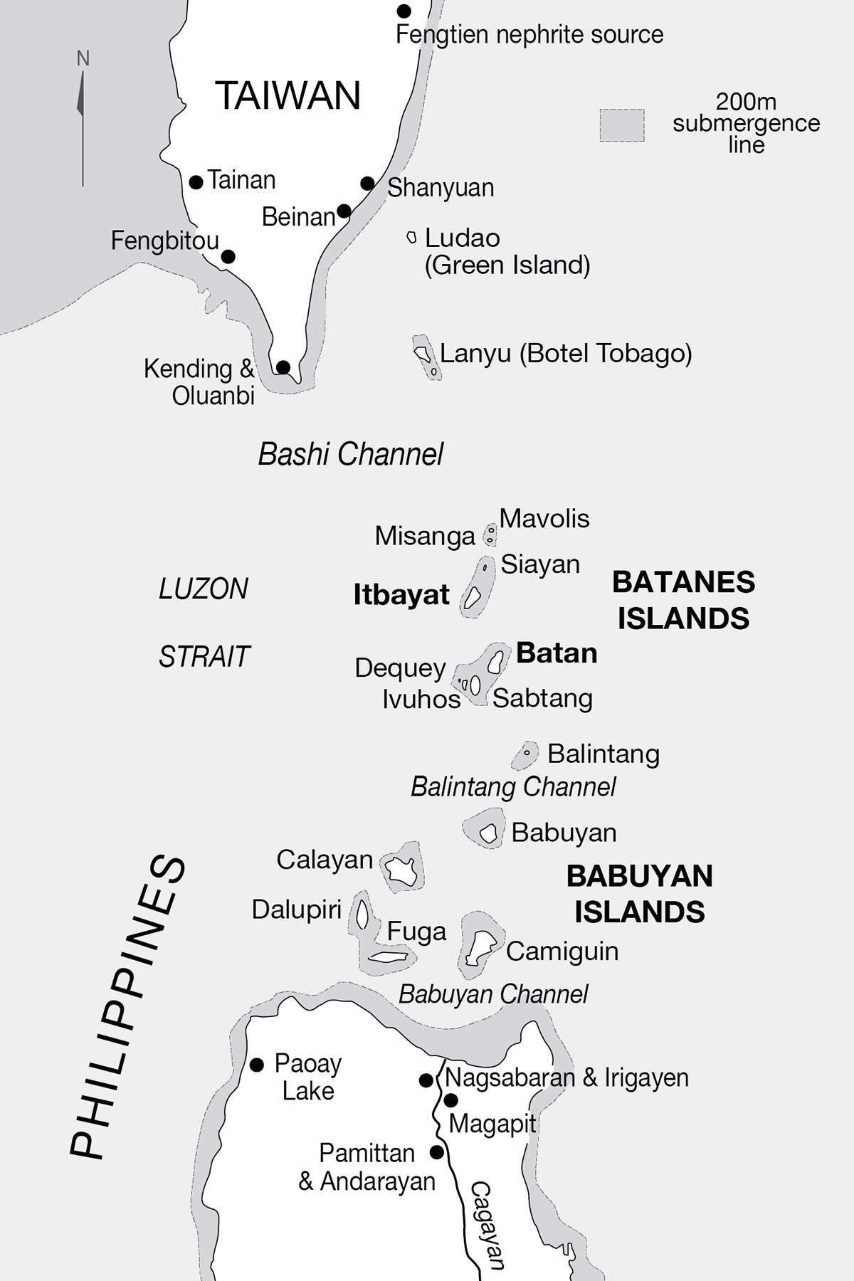 The Batanes Islands, staging grounds for the Austronesian diaspora - Peter Bellwood, Australia National University (ANU)