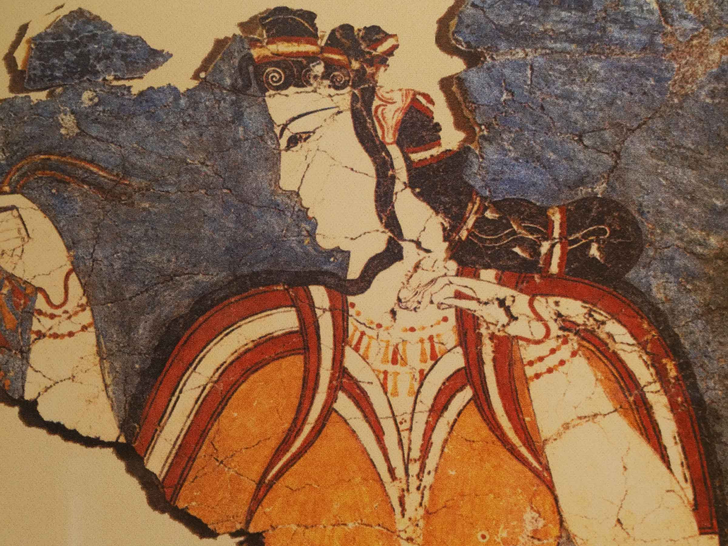 Women of the Mycenaean Civilization | Bronze Age Greece | Dr Steven Andrew Martin | Greek Archaeology Research