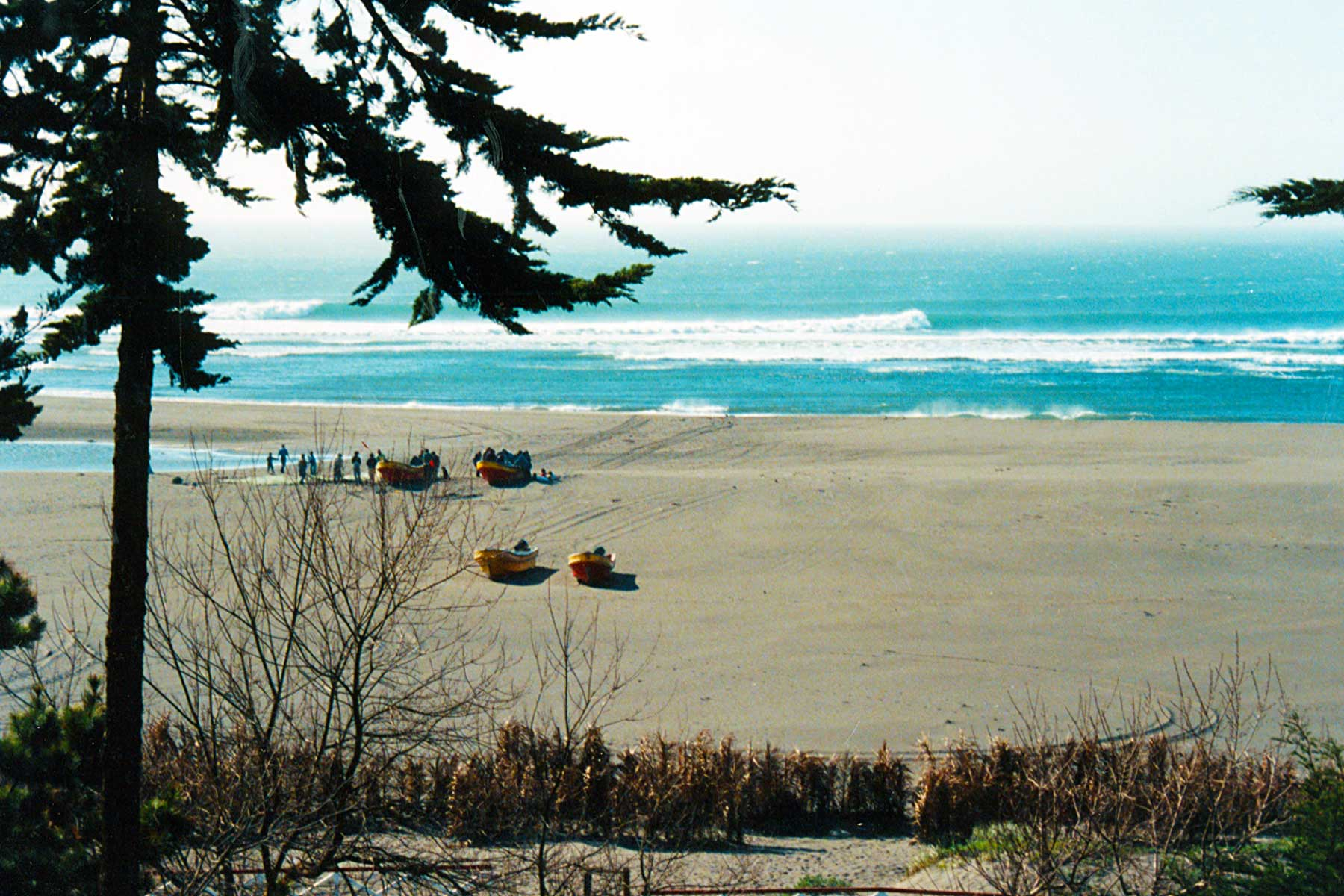 Surfing Pichilemu | Chile | Steven Andrew Martin | South America | Travel Journal | Dr Steven Martin