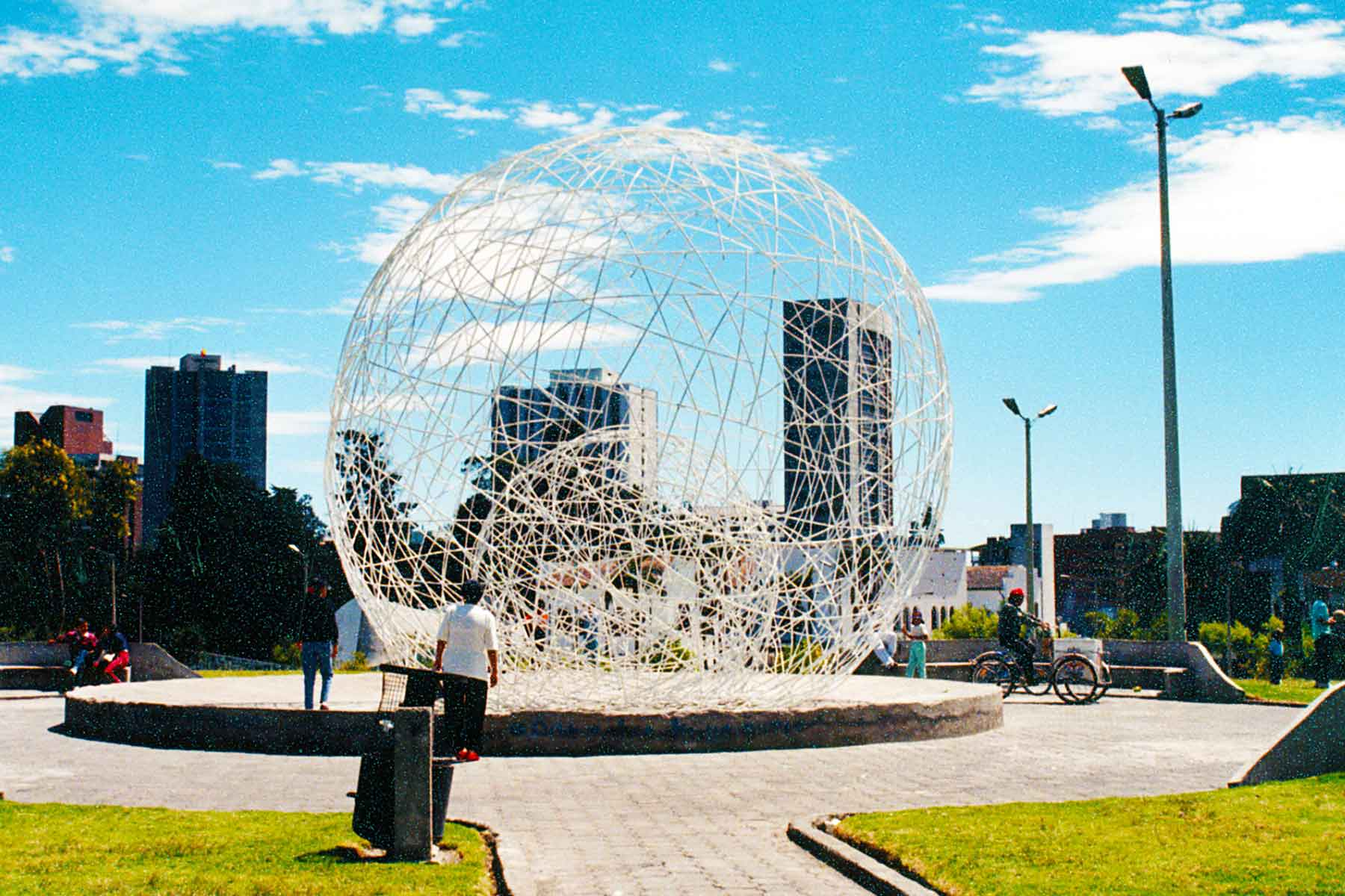 Quito Ecuador | Steven Andrew Martin | South America | Travel Journal | Dr Steven Martin