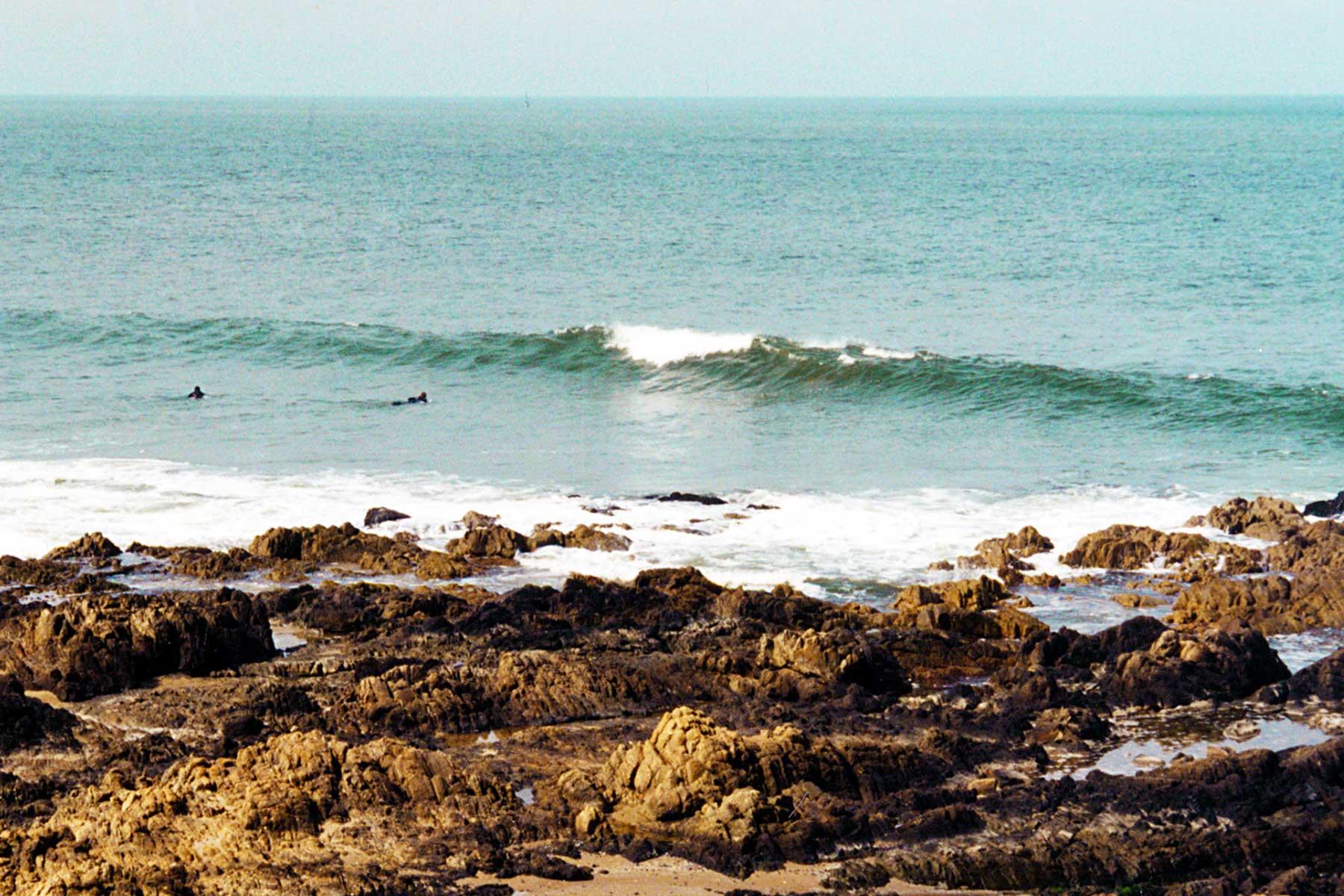 Uruguay | Surfing | Steven Andrew Martin | South America | Travel Journal | Dr Steven Martin