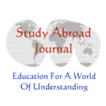 Study Abroad Journal - Dr Steven Andrew Martin - International Education