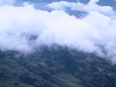 Across the Andes | Quito, Ecuador | Steven Andrew Martin | Amazonia Environmental Photo Journal