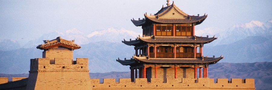 Eastern Civilization