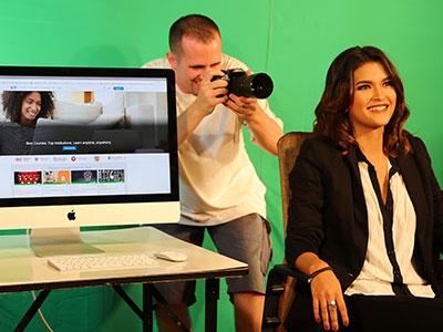 Education Media - Steven Andrew Martin - Video and Film - University Filmworks