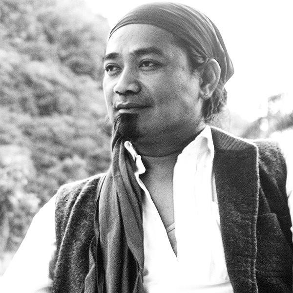 Nabu Istanda - Ethnographic Research and Film - Steven Andrew Martin - Laipunuk Taiwan