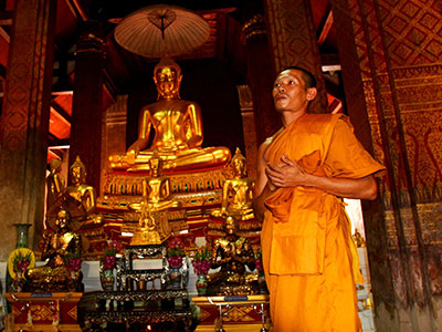 Western Thailand - Phra Nakhon Khiri Temple - Petchaburi Province - Dr Steven A Martin