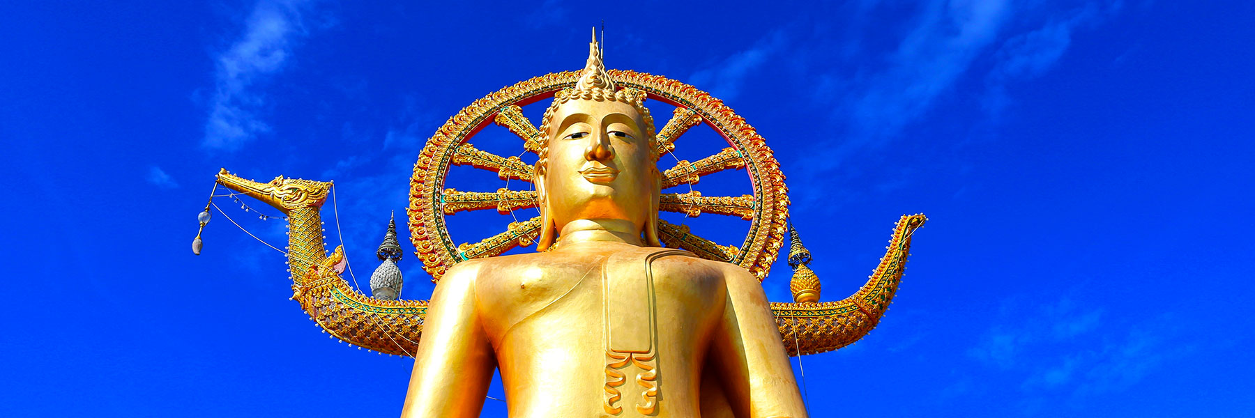 Buddhism and the Cultural Geography of Thailand - Steven Andrew Martin - International Education Online