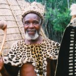 Zulu Warrior - Steven Andrew Martin - South Africa Photo Journal