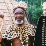 Zulu Warrior - Steven Andrew Martin - South Africa Photo Journal