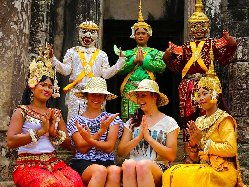 Cambodia |Steven Andrew Martin PhD | Photo Journals | Cambodia