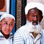 Kashgar, Xinjiang, China - Silk Road Journal - Steven Andrew Martin