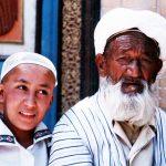 Kashgar, Xinjiang, China - Silk Road Journal - Steven Andrew Martin