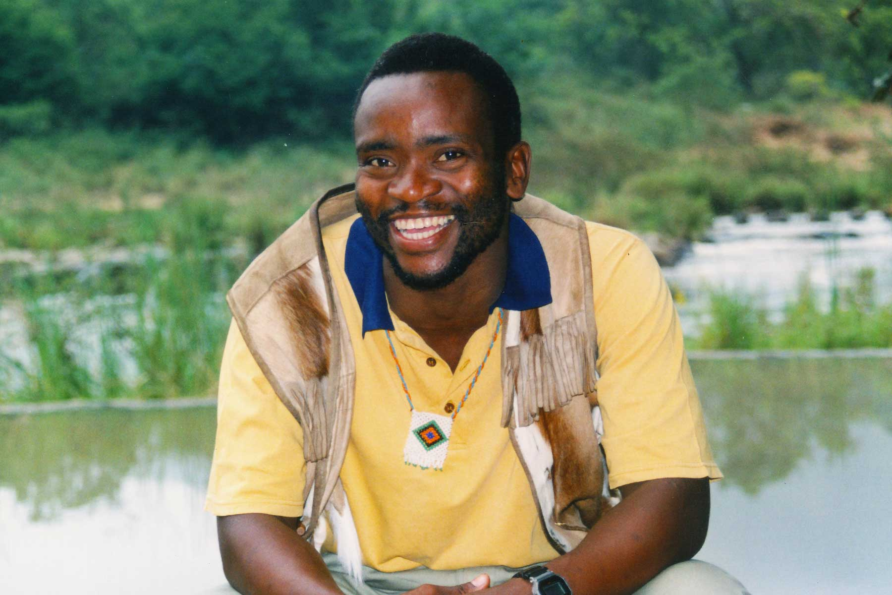 KwaZulu-Natal Guide | Steven Andrew Martin | South Africa Photo Journal | Steven A. Martin | Study Abroad Journal