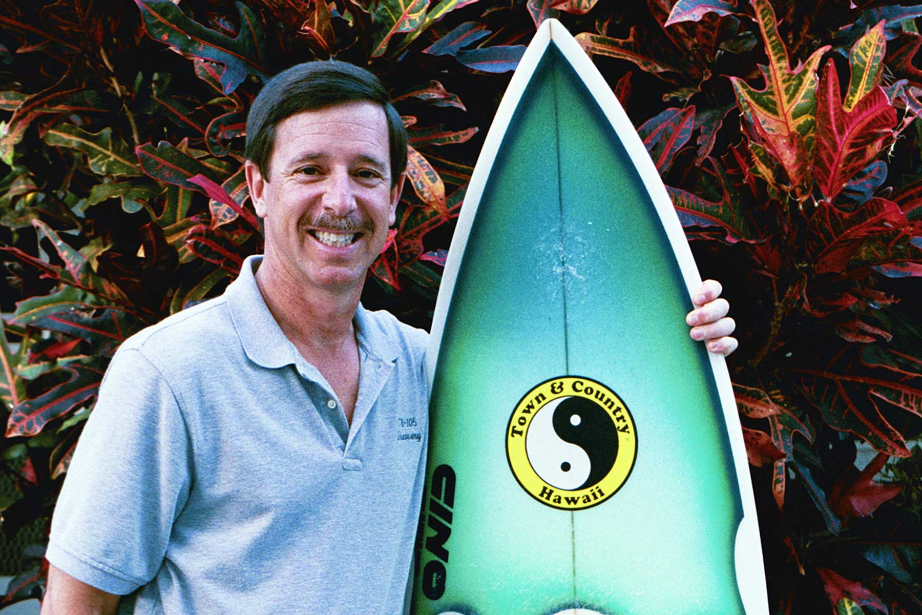 Astronaut Scott Horowitz Learning to Surf in Hawaii | Steven Andrew Martin | NASA | Surf Lessons Hawaii