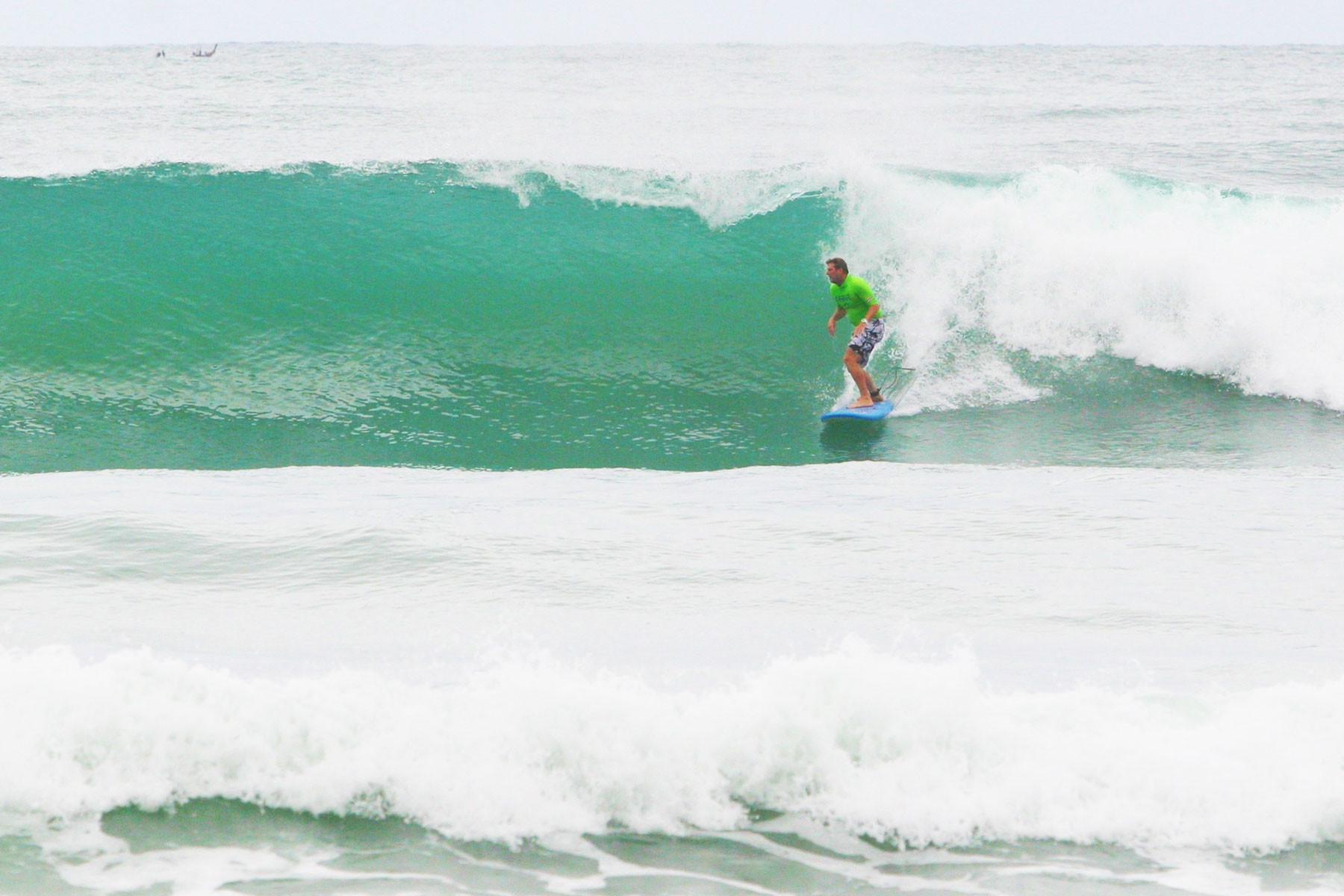 Phuket Surfing Contest | Surfing Thailand | Surf Tourism Research | Dr Steven Martin | Surf Science Andaman Sea