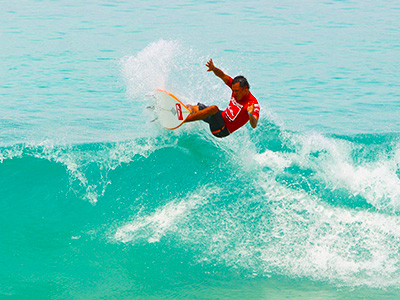 Surfing Phuket | Thailand Photo Journal | Steven Andrew Martin PhD | Thai Geography