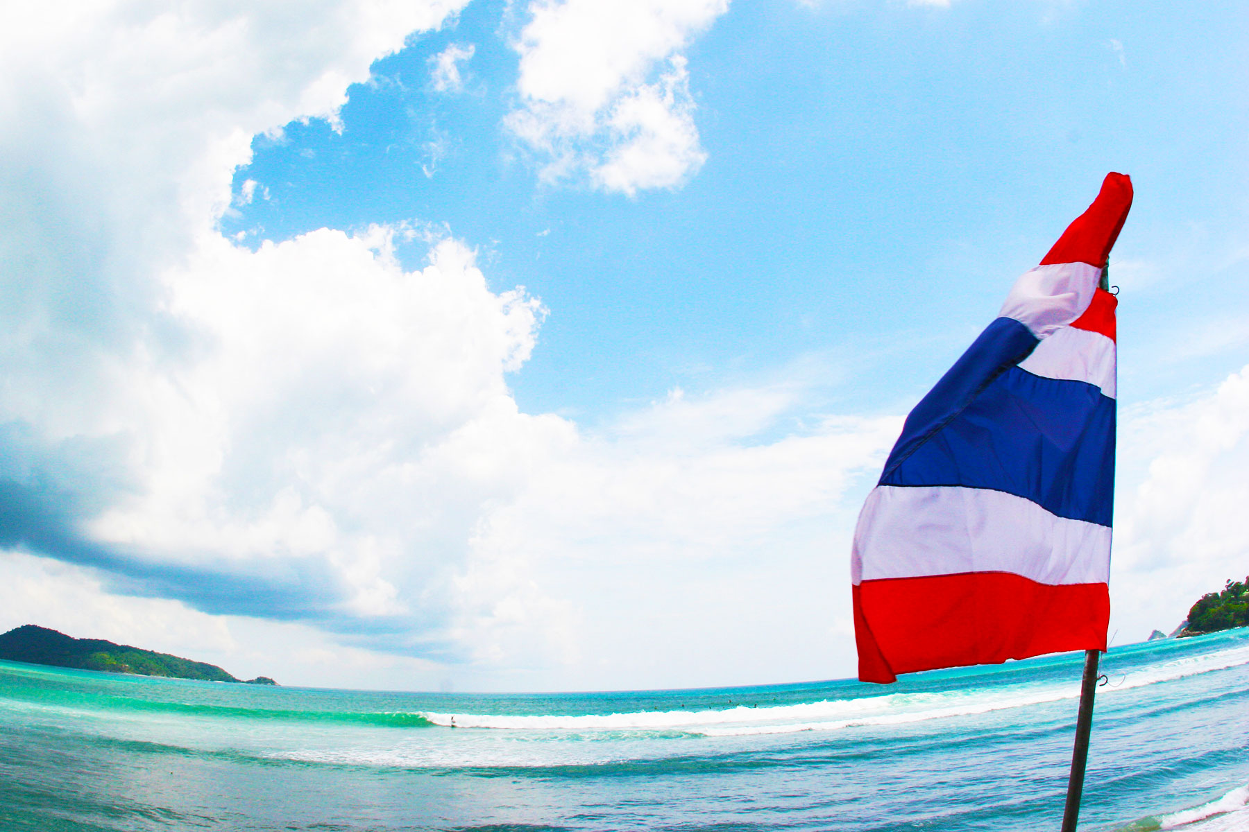 Surfing Thailand | Surf Science Andaman Sea | Dr. Steven A. Martin | PhD Environmental Management | Surf Resource Sustainability Index