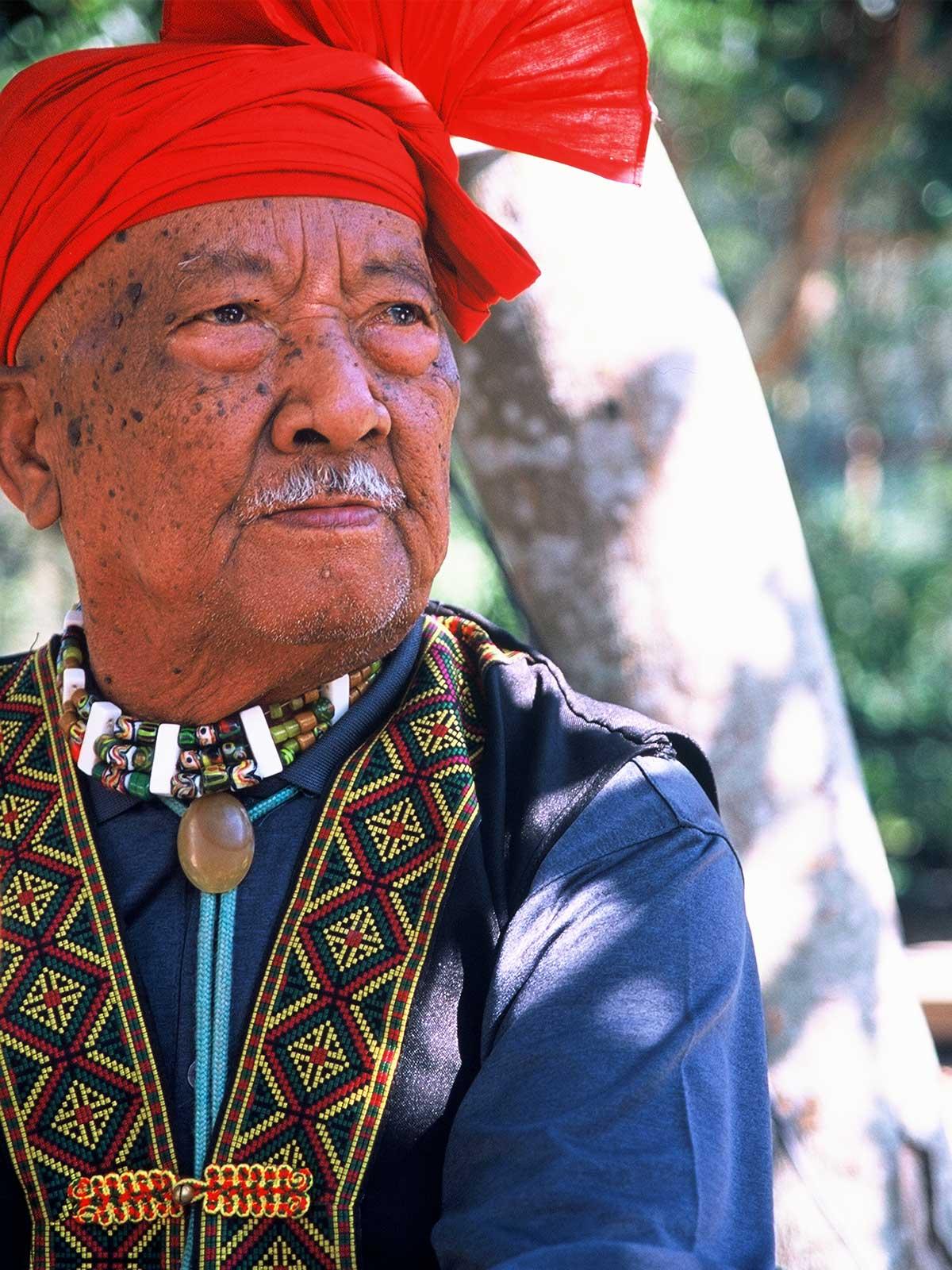 Tama Biung Istanda | Ethnographic Film and Research | Steven Andrew Martin | Laipunuk Bunun | Taiwan Aborigines | Laipunuk 內本鹿 Nei Ben Lu