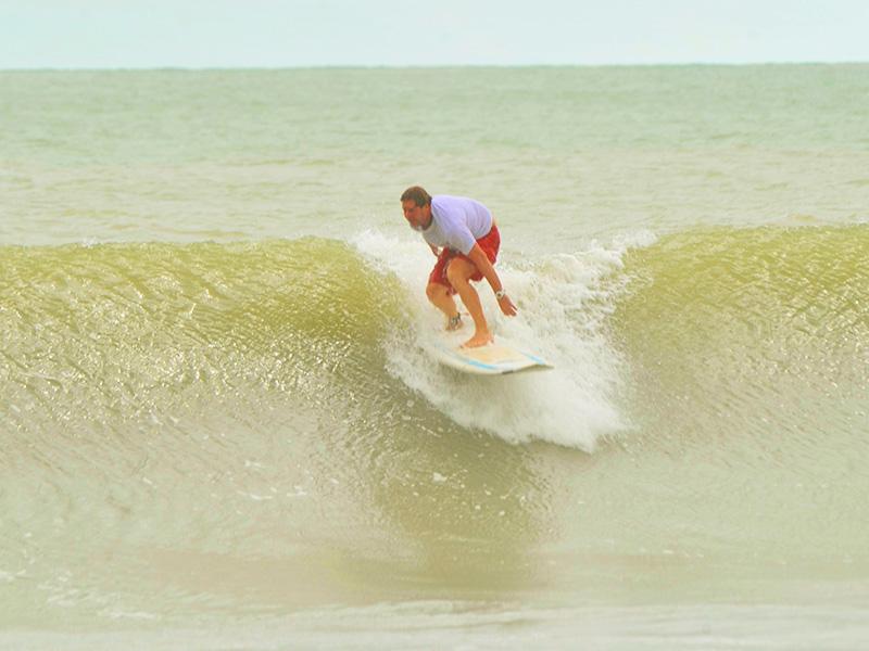 Steven Andrew Martin | Monsoon Mayhem Surfing Contest – Desaru Beach, Malaysia | Surfer Journal